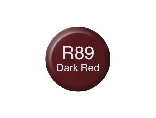 COPIC Ink R89 - Dark Red