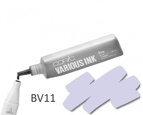 COPIC Various Ink BV11 - Soft Violet