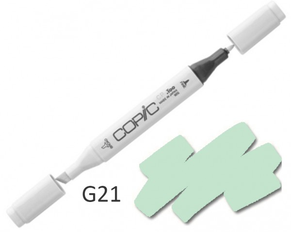 COPIC Marker G21 - Lime Green