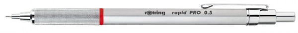 rotring rapid PRO Fallminenstift chrom 2,00mm
