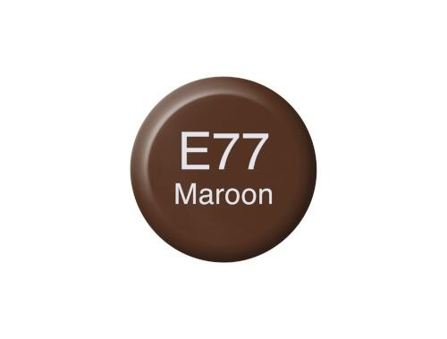 COPIC Ink E77 - Maroon