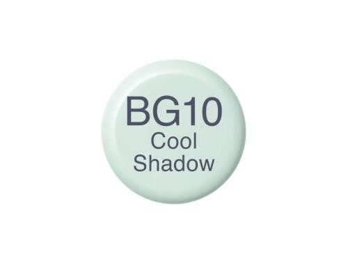 COPIC Ink BG10 - Cool Shadow