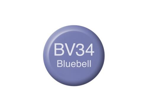 COPIC Ink BV34 - Bluebell