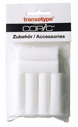 COPIC Ink Absorber 6 Stück