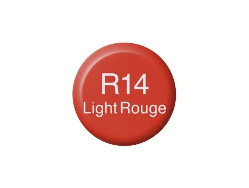 COPIC Ink R14 - Light Rouse