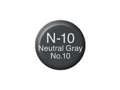 COPIC Ink N10 - Neutral Gray