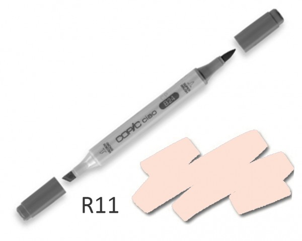 COPIC CIAO R11 - Pale Cherry Pink