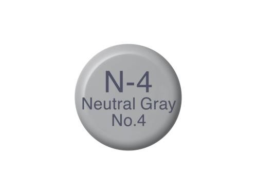 COPIC Ink N4 - Neutral Gray