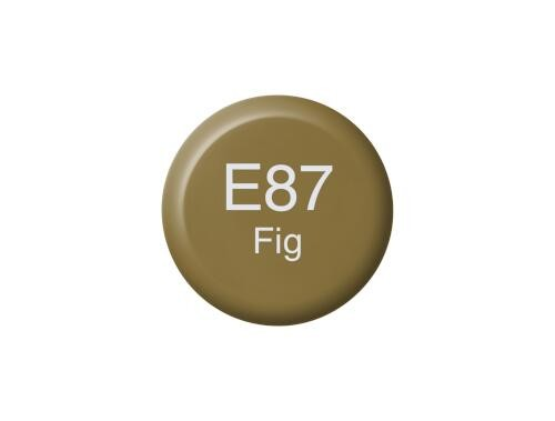 COPIC Ink E87 - Fig