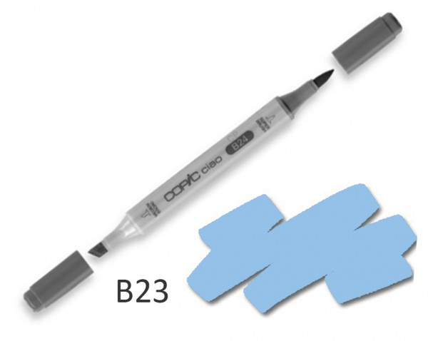 COPIC CIAO B23 - Phthalo Blue