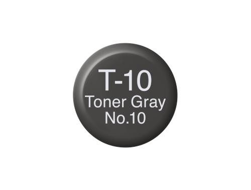 COPIC Ink T10 - Toner Gray
