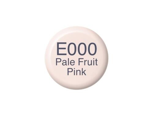 COPIC Ink E000 - Pale Fruit Pink