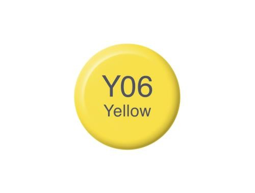 COPIC Ink Y06 - Yellow