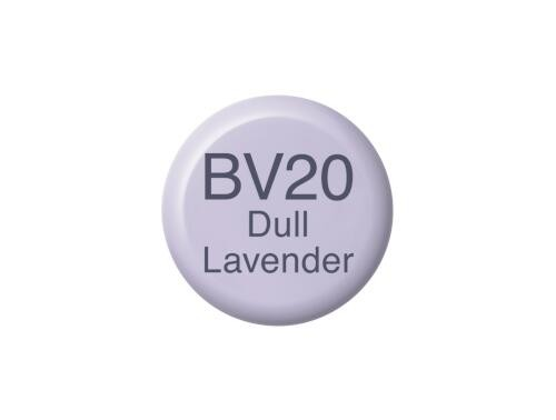 COPIC Ink BV20 - Dull Lavender