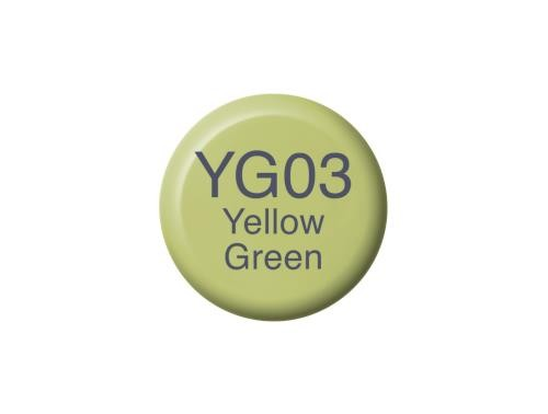 COPIC Ink YG03 - Yellow Green