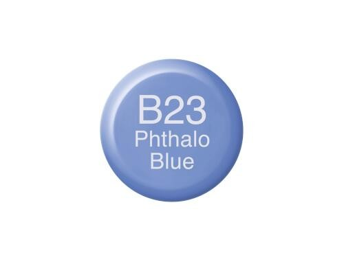COPIC Ink B23 - Phthalo Blue