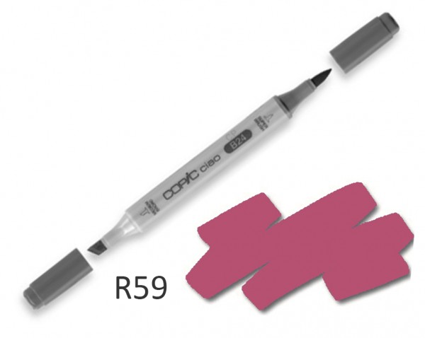 COPIC CIAO R59 - Cardinal