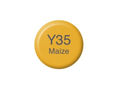 COPIC Ink Y35 - Maize