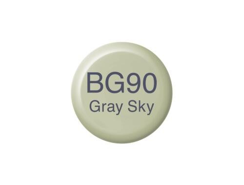 COPIC Ink BG90 - Gray Sky