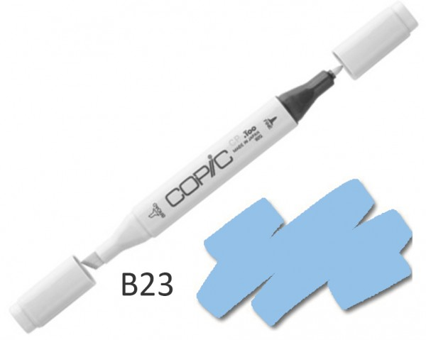 COPIC Marker B23 - Phthalo Blue