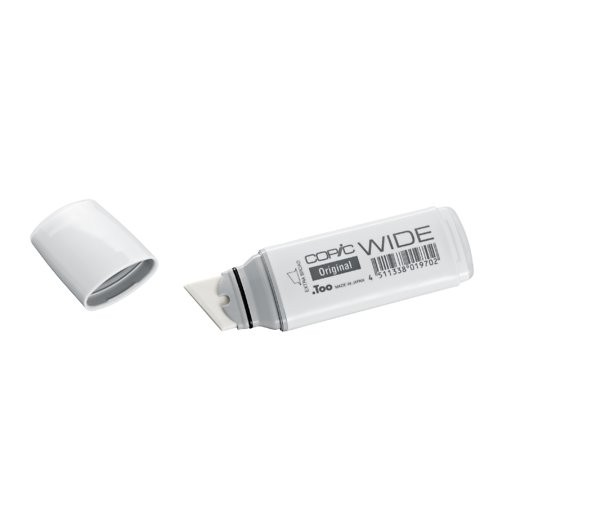 COPIC Marker Wide - Leermarker