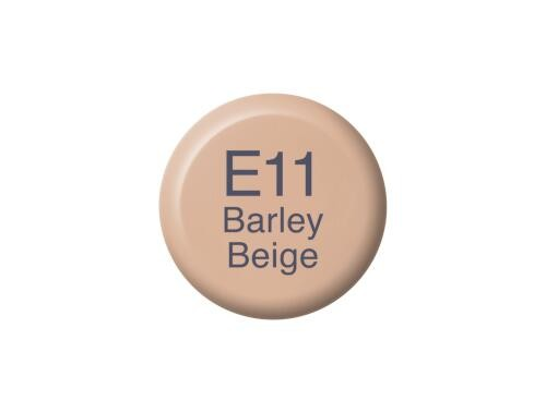 COPIC Ink E11 - Barely Beige