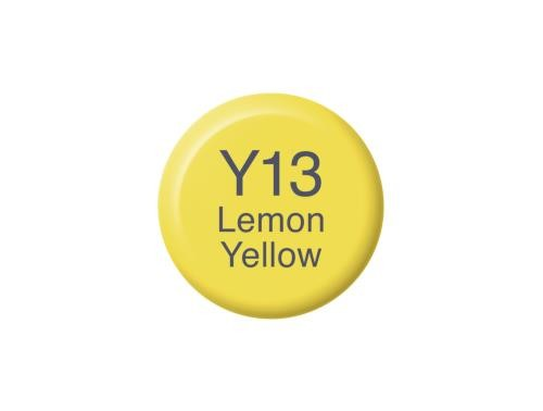 COPIC Ink Y13 - Lemon Yellow