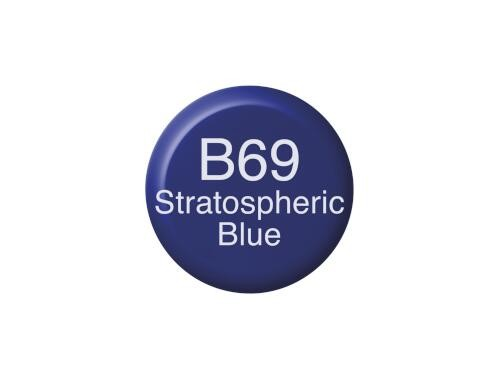 COPIC Ink B69 - Stratospheric Blue
