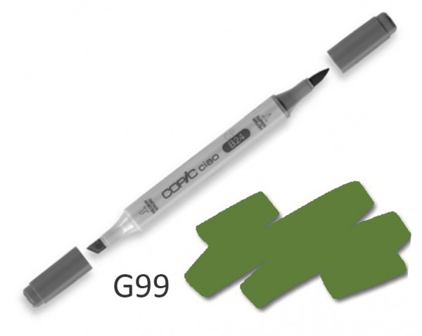 COPIC CIAO G99 - Olive