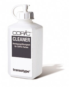 transotype Cleaner