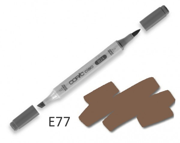 COPIC CIAO E77 - Maroon
