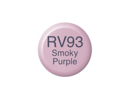 COPIC Ink RV93 - Smoky Purple