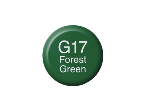 COPIC Ink G17 - Forest Green