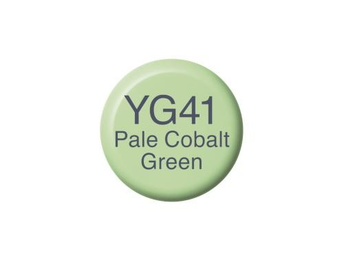 COPIC Ink YG41 - Pale Green