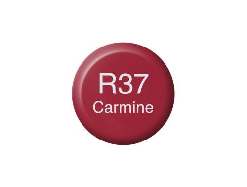 COPIC Ink R37 - Carmine