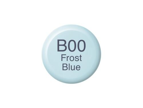 COPIC Ink B00 - Frost Blue