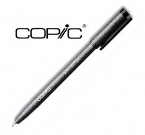 COPIC Multiliner CLASSIC 0,1 mm