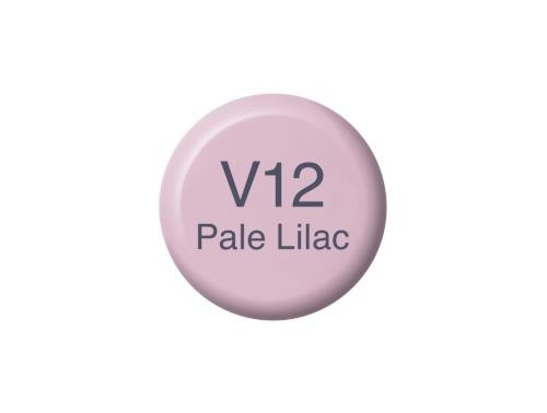 COPIC Ink V12 - Pale Lilac