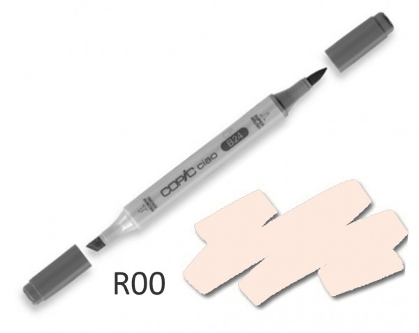 COPIC CIAO R00 - Pinkish White