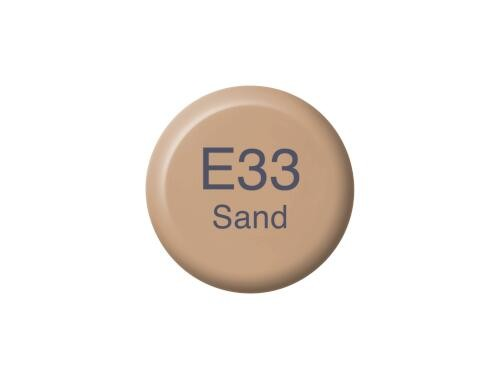 COPIC Ink E33 - Sand