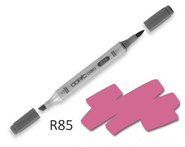 COPIC CIAO R85 - Rose Red