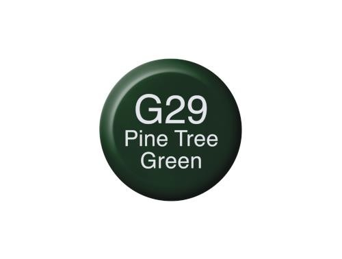 COPIC Ink G29 - Pine Tree Green