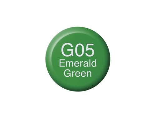 COPIC Ink G05 - Emerald Green