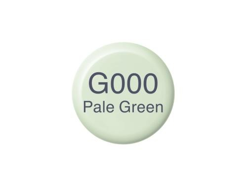 COPIC Ink G000 - Pale Green