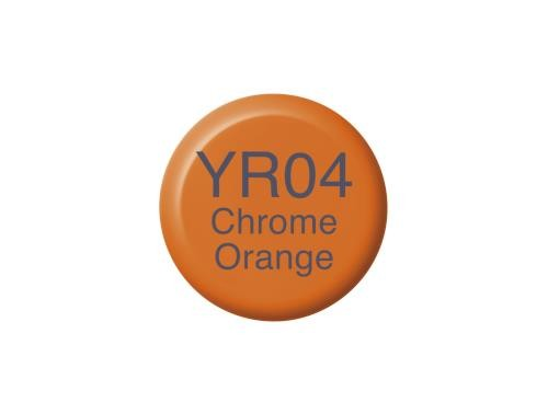 COPIC Ink YR04 - Chrome Orange