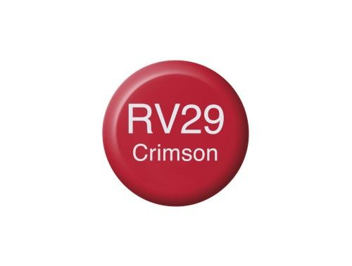 COPIC Ink RV29 - Crimson