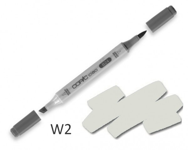 COPIC CIAO W2 - Warm Grey