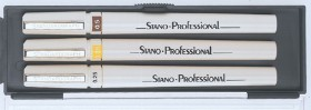 Tuschestifte isograph STANO Professional 3er Set