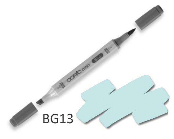 COPIC CIAO BG13 - Mint Green