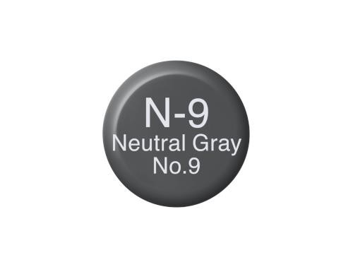 COPIC Ink N9 - Neutral Gray